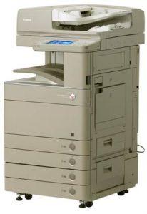 oferta fotocopiadora 2 mano