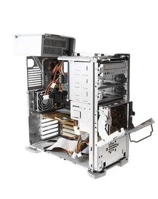 reparacion de ordenador en robledo de chavela