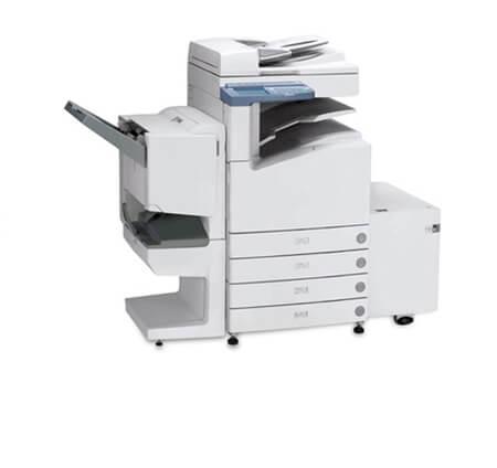 mantenimientos fotocopiadoras