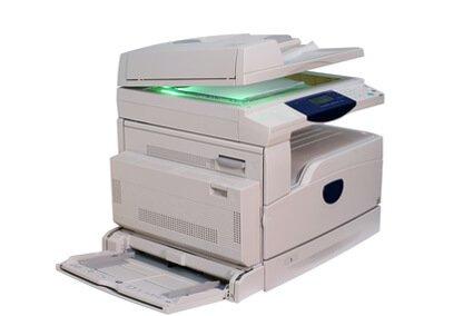 mantenimiento fotocopiadora