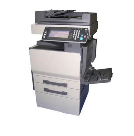 reparacion fotocopiadora