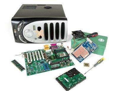 reparacion ordenadores griñon