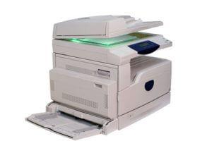 reparacion impresora madrid