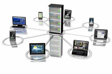 hosting web