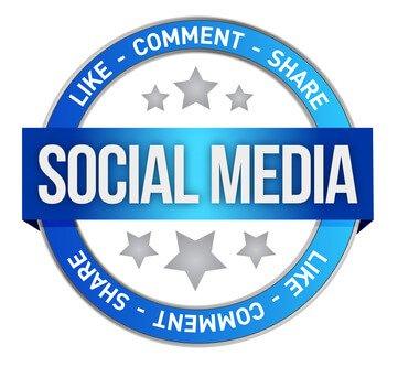 posicionamiento redes sociales
