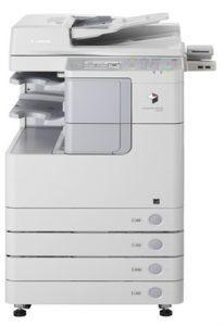 fotocopiadora 2 mano