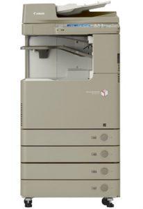 fotocopiadoras 2 mano